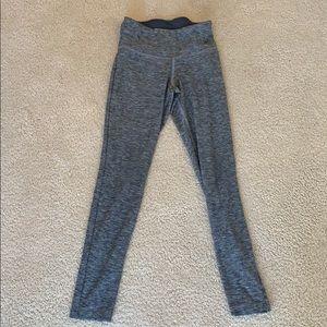 New Balance Gray Leggings